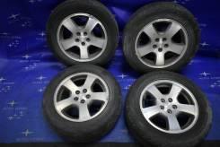 "Колеса R16 Subaru. 6.5x16"" 5x100.00 ET48 ЦО 56,1мм."
