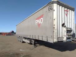 Krone SD. Организация обновляет автопарк, 34 150кг. Под заказ