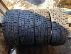 Dunlop DSX-2. зимние, без шипов, 2012 год, б/у, износ 5%