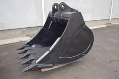Ковш усиленный на экскаватор Doosan Solar