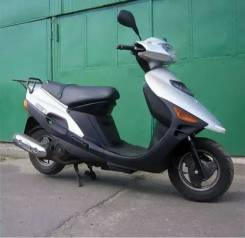 Suzuki Vecstar 150. 148куб. см., исправен, птс, с пробегом