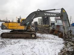 Volvo. Гусеничный экскаватор 290, 2006 г., 30 т