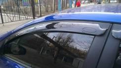 Дефлектор окон Hyundai Getz хетчбек > 2002-2011