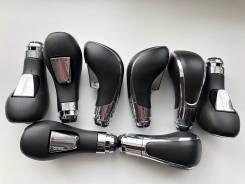 Ручка переключения автомата Opel Astra J, GTC, Insignia, Meriva