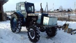 ЛТЗ Т-40АМ, 1993
