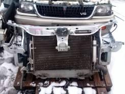 Телевизор (рамка радиатора) Mitsubishi Outlander Xl