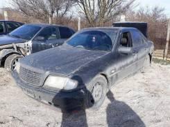 Mercedes-Benz, 1997