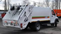 ГАЗ ГАЗон Next C41R13