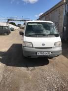 Nissan Vanette. Продам грузовик Nissan vanette, 1 800куб. см., 1 000кг., 4x4