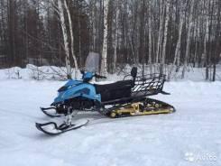 Ice Deer IDC-170, 2017