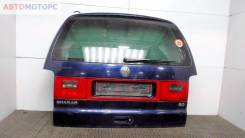 Крышка (дверь) багажника Volkswagen Sharan 2000-2010