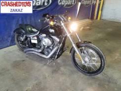 Harley-Davidson Dyna Wide Glide FXDWG. исправен, птс, без пробега. Под заказ