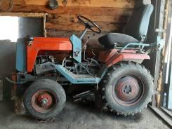 КМЗ-012. Продам мини трактор, 9 л.с.