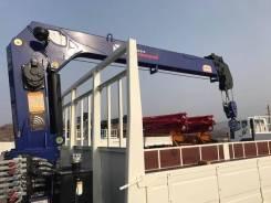 Крано- манипуляторная установка DONG YANG SS814 (3300 кг)/ Новая