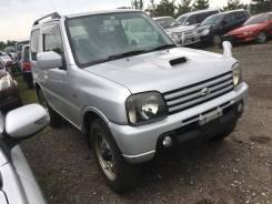 Suzuki Jimny, 1998
