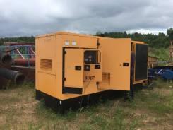 Дизель генераторная установка ДГУ PowerSources Германия 2012
