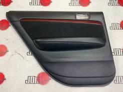 Обшивка двери задняя левая Toyota Mark II GX110, GX115, JZX110 JZX115