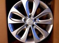 Новые диски R19 5/114,3 Hyundai
