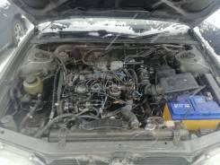 Двигатель Toyota Camry/Vista 2CT 2.0D