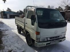 Toyota ToyoAce. Продается грузовик Toyota Toyoase, 3 000куб. см., 1 500кг., 4x2