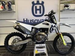 Husqvarna FC 450, 2020