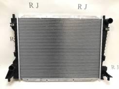 Радиатор охлаждения Jaguar S-type S type 2.5 3.0 4.0 4.2