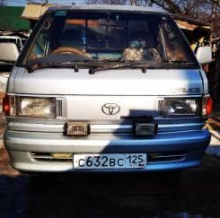 Toyota Lite Ace Truck. Продам грузовик , 1 800куб. см., 1 000кг., 4x4