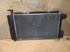 Радиатор охлаждения Toyota Prius NHW11 1NZ-FXE