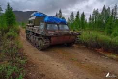 ГАЗ 71. Продам вездеход газ 71