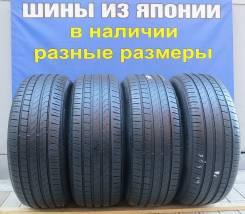 Pirelli Cinturato P7. летние, 2012 год, б/у, износ 10%