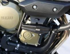 Слайдеры Yamaha XJ6