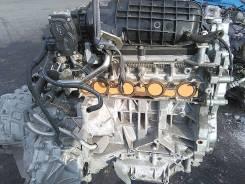 Двигатель в сборе. Nissan Qashqai+2, JJ10E Nissan X-Trail, T31R Nissan Qashqai, J10E MR20DE
