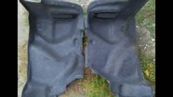 Обшивка багажника Тойота Королла120 Европа