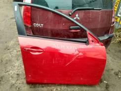 Дверь правая Mazda 3 2009-2013