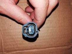 Разъем датчика абсолютного давления С распила! Оригинал! Toyota