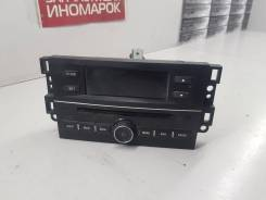 Магнитола Медиацентр [X1312056] для Chevrolet Captiva