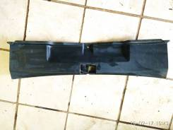 Обшивка багажника на заднюю панель Honda Accord 8