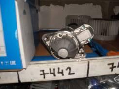 Стартер мицубиси хундай, склад № - 7442