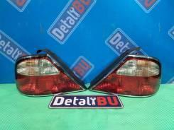 Фонари задние Jaguar XJ XJ8 XJR X308 Daimler Super V8