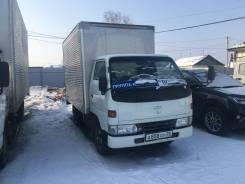 Toyota. Продается грузовик DUNA, 4 200куб. см., 2 000кг., 4x2