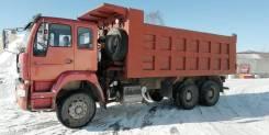 Howo. Продается грузовик HOWO, 9 726куб. см., 30 000кг., 6x4