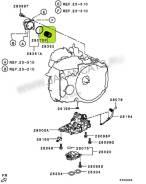 Продам Фильтр Автоматической Трансмиссии 31726-1XF00(Япония)