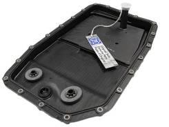 Фильтр АКПП с поддоном в сборе ZF Parts 0501216243