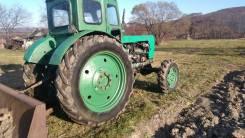 ЛТЗ Т-40АМ. Продам трактор Т-40АМ В Надеждинском районе