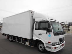 Nissan Diesel Condor. Купить фургон Nissan Condor, 7 680куб. см., 5 000кг., 4x2. Под заказ
