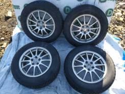 "Комплект колес R15. 6.0x15"" 5x114.30 ET-45"
