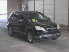 Решетка радиатора. Honda CR-V, RE3, RE4 K24A, K24Z1, K24Z4, N22A2, R20A1, R20A2