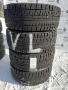 Bridgestone. зимние, без шипов, 2015 год, б/у, износ 10%