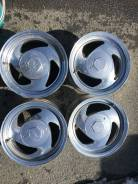 "Enkei Big End Kreuz. 7.0x15"", 4x100.00, 4x114.30, ET35, ЦО 71,0 мм."