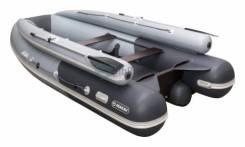 Sibriver Лодка Абакан-380 JET